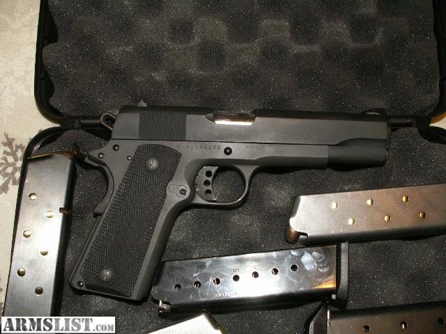 Rock Island Armory  Aftermarket Parts