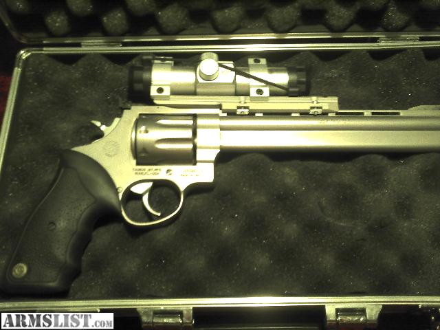 Armslist For Sale 357 Magnum Taurus Model 685 W Laser