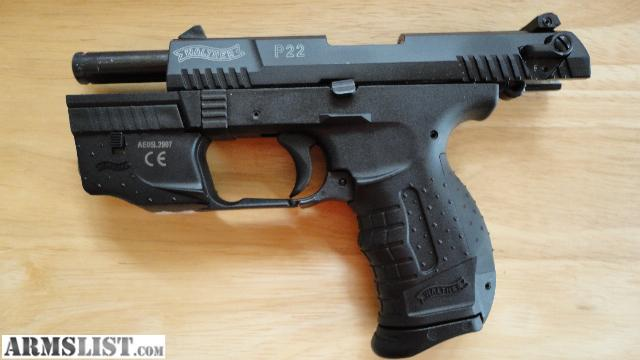 100+ Walther P22 Laser Light Combo HD Wallpapers – My Sweet Home