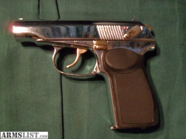 armslist for sale star 380 mint in box hard chrome slide blue rh armslist com Star SS 380 Holster Star SS 380 Holster