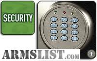 armslist for sale handgun safe sentry model x055 keypad lock would consider a 22 semi. Black Bedroom Furniture Sets. Home Design Ideas