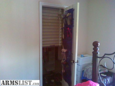 Armslist For Sale Saf T Door Steel Rollup Closet Door