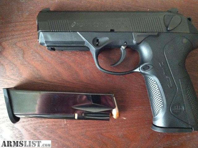 ARMSLIST - For Sale: Beretta PX4 Storm Full Size .40