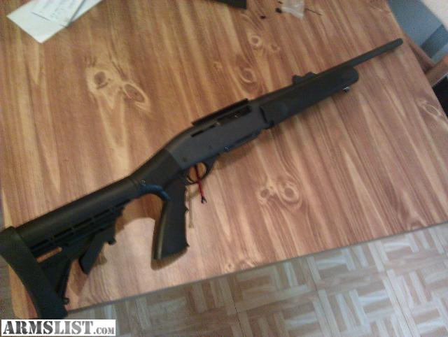 Armslist for sale remington 7400 30 06 with ati stock model 7400 with ati 6 position adjustible stock pistol grip sciox Gallery
