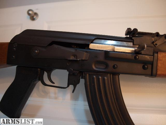 Stock options for yugo m70