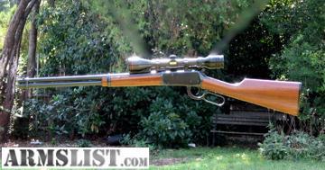 Winchester model 94ae 30-30