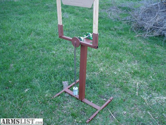Armslist For Sale Swinger Target Stand