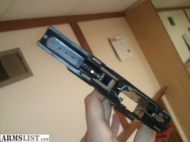 ARMSLIST - For Sale: glock 19 frame