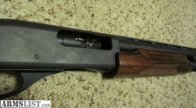 how to clean a remington 870 super mag
