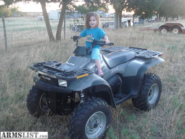 armslist for sale trade 2004 polaris 325 magnum four wheeler. Black Bedroom Furniture Sets. Home Design Ideas