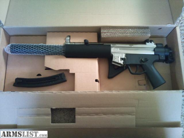 Armslist for sale trade gsg sd st anniversary edition