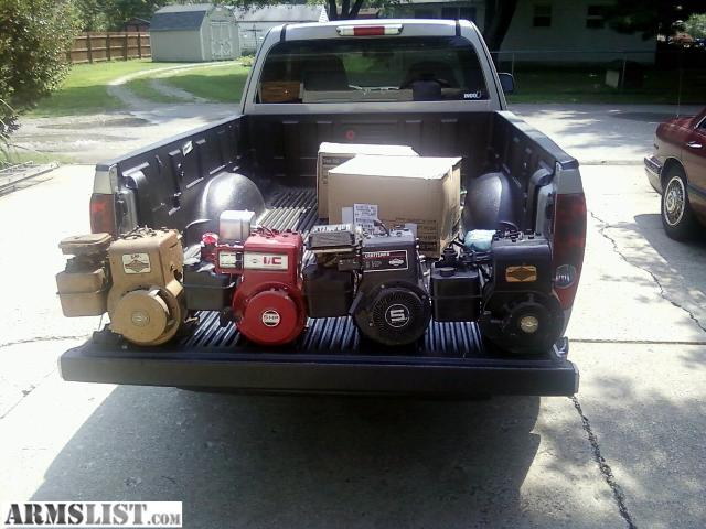 Armslist for sale 5hp briggs engine parts lot go kart for Motor go kart for sale
