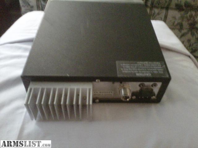 ARMSLIST - For Sale: STRYKER SR-497HPC CB RADIO