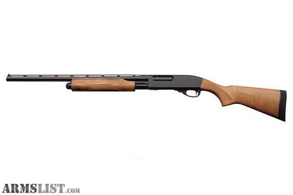 ARMSLIST - For Sale: Remington 870 Youth Express 20 gauge