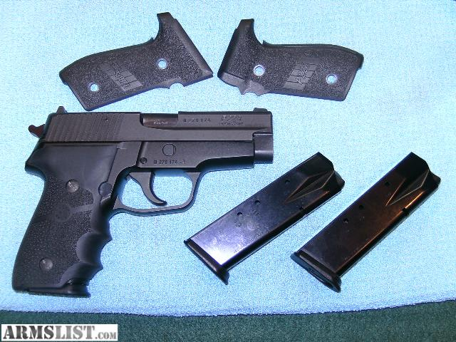 ARMSLIST - For Sale/Trade: Sig Sauer P228 trade for Glock ...