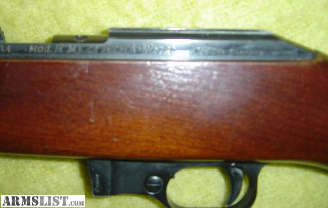 Armslist for sale trade erma werke model e m1 22 for parts