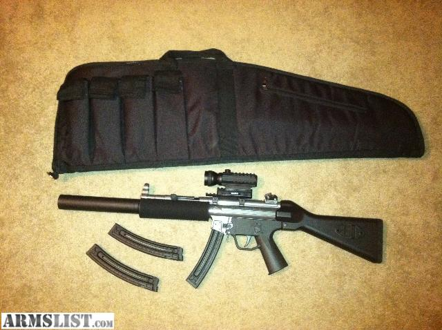 Armslist for sale st anniversary gsg