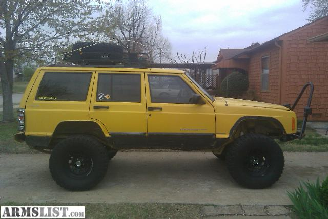 armslist for sale trade lifted 2001 jeep cherokee. Cars Review. Best American Auto & Cars Review