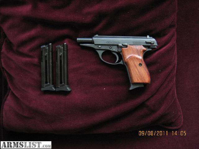 Bersa Handgun Magazines – Wonderful Image Gallery