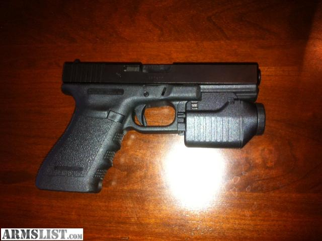 how to properly clean a glock 21
