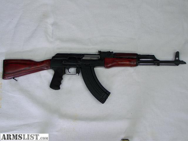 Armslist for sale ak 47 maadi 922r compliant maadi this is the accintrac import ak not century comes with cleaning kit rod and five metal 30 rd mags i have other hand grips if thecheapjerseys Gallery