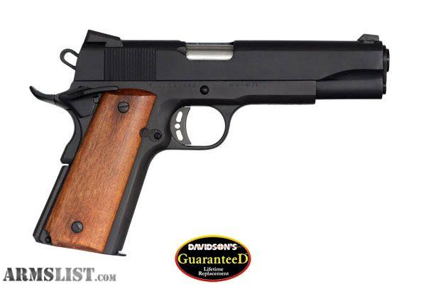 ARMSLIST - For Sale: Rock Island Armory Tactcal 9mm 1911