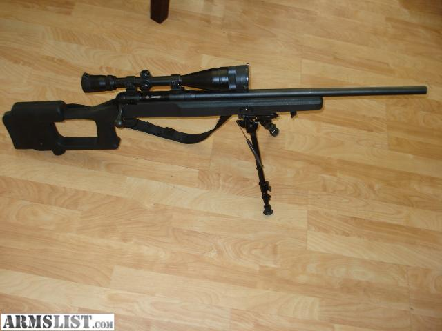 ARMSLIST - For Sale/Trade: Savage 308 tac Snipe , Zombie ...