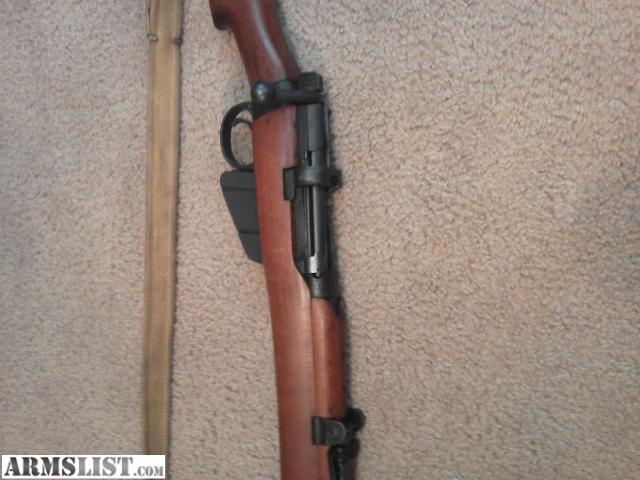 Armslist For Sale 303 British Enfield Smle 1942