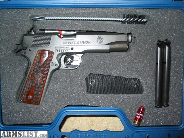 Armslist For Sale Springfield Armory 1911a1 Full Size