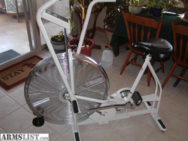 Schwinn Ad6 Airdyne Exercise Bike Review All The Best Exercise