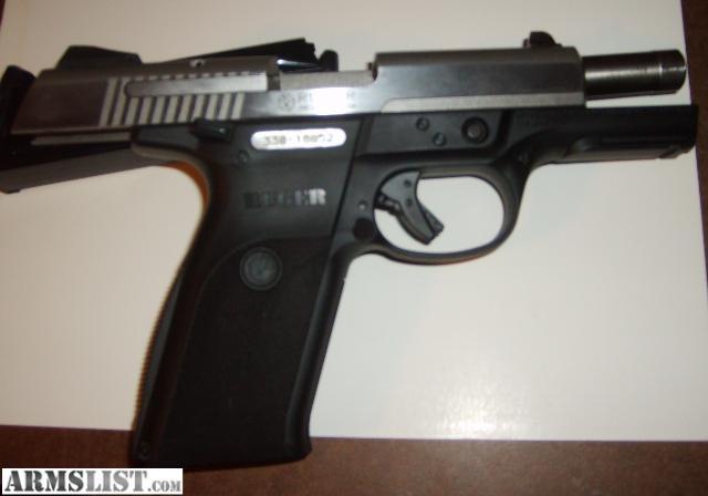 Armslist For Sale Ruger Sr9 Unfired Extra Mag