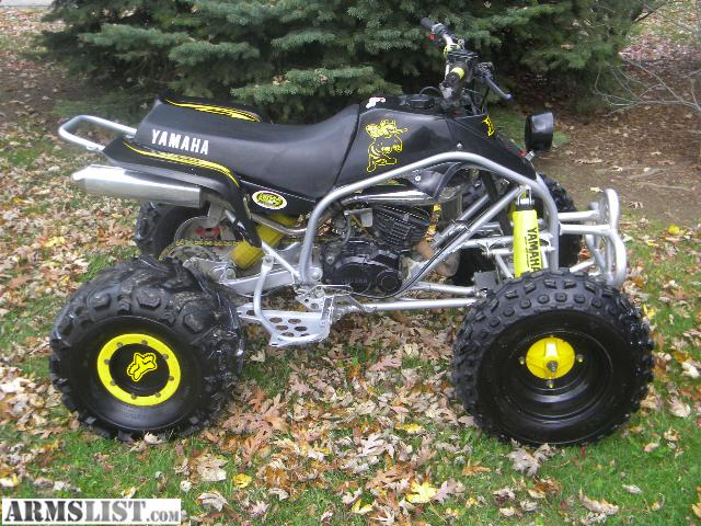 armslist for sale trade custom yamaha blaster 4 wheeler. Black Bedroom Furniture Sets. Home Design Ideas