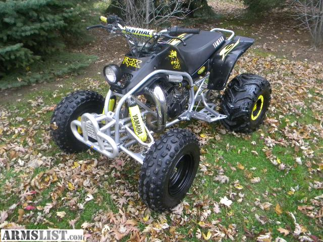 Yamaha Blaster Four Wheeler For Sale