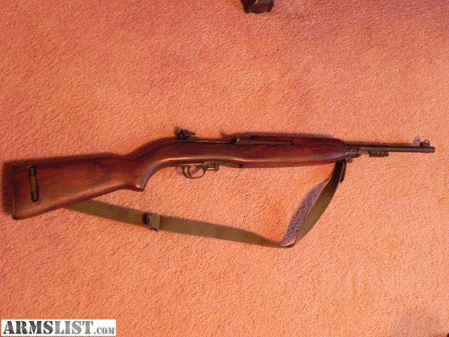 dating winchester m1 carbine Hey guys, as the tittle says i need help determining a value on a winchester m1 carbine  join date aug 2015 location mississippi posts 710.