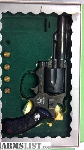 Armslist for sale smith wesson model 10 replica - Replica mobel legal ...