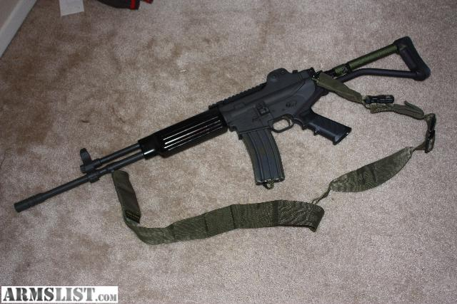 ARMSLIST - For Sale/Trade: Daewoo DR200 with Beta Drum, Mags, Ammo