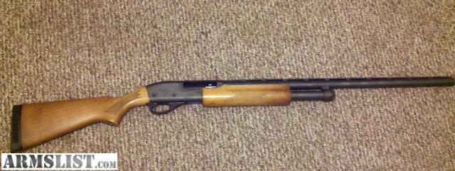 ARMSLIST - For Sale/Trade: Remington 870 express super ...