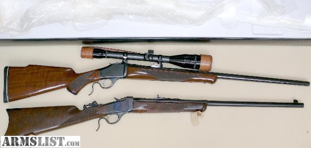 dating browning rifles