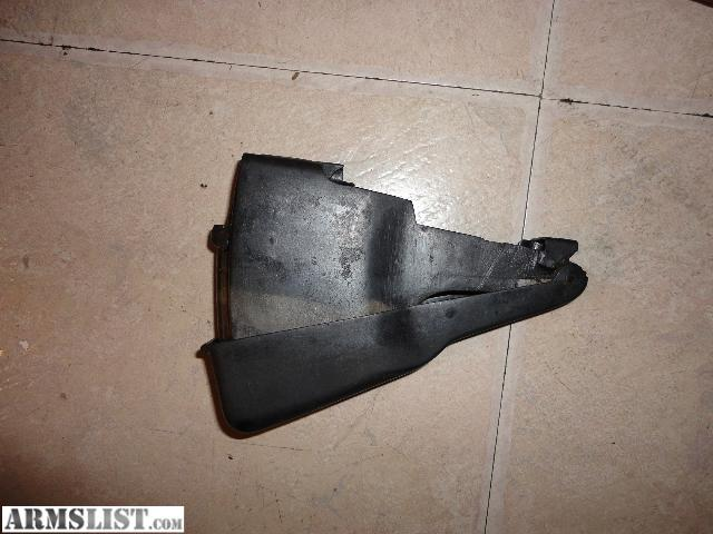 Dallas Gun Trader >> ARMSLIST - For Sale: SKS PARTS