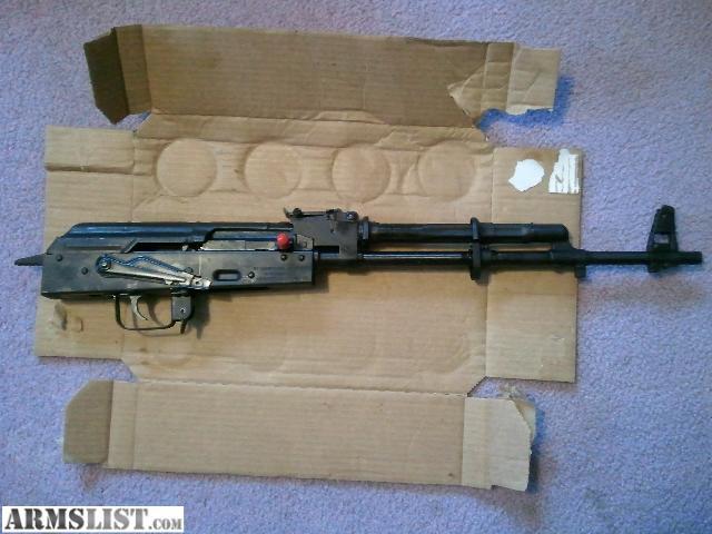 ARMSLIST - For Sale: WTS LNIB ...
