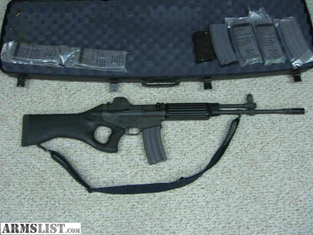 ARMSLIST - For Sale: Daewoo DR-200
