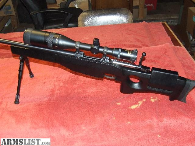 Stock options for the cz 550