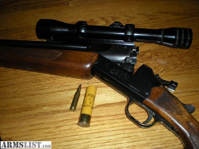 Savage Model 42 Review - Guns & Ammo