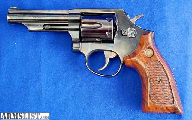 ARMSLIST - For Sale: Taurus model 65 4inch 357 mag