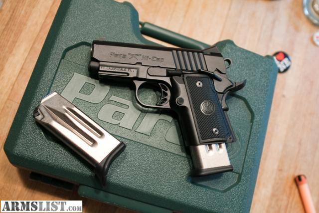 Para Ordnance 1911 9mm Related Keywords & Suggestions - Para