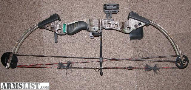 For sale trade fred bear buckmaster bow listed in archery save to