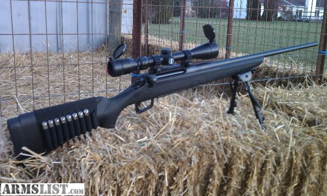 Remington 770 stock options