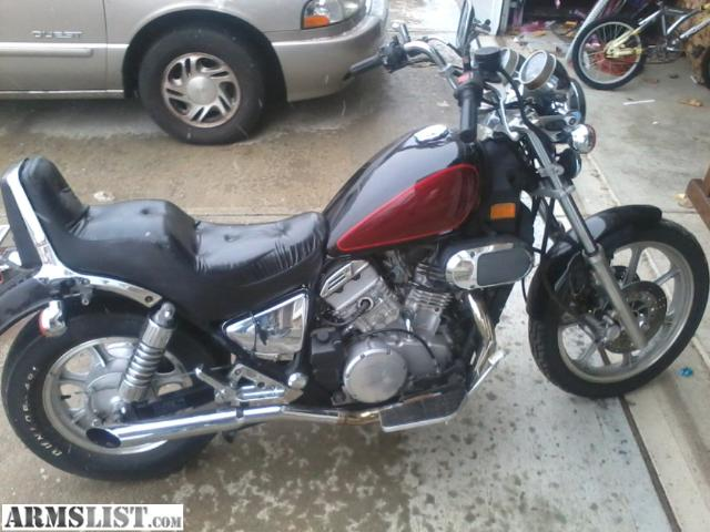 armslist - for trade: 1995 kawasaki vulcan 750