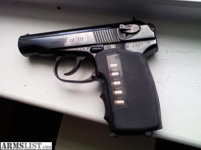 Armslist for sale bulgarian makarov with tons of extras