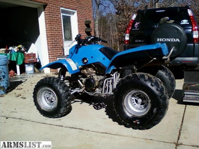 armslist for sale trade kawasaki 4still wheeler 2wd. Black Bedroom Furniture Sets. Home Design Ideas